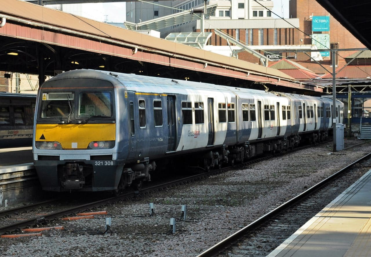 COMMUTER OUTRAGE as current Southend Vic – London trains will stay in service for the next 150 years.