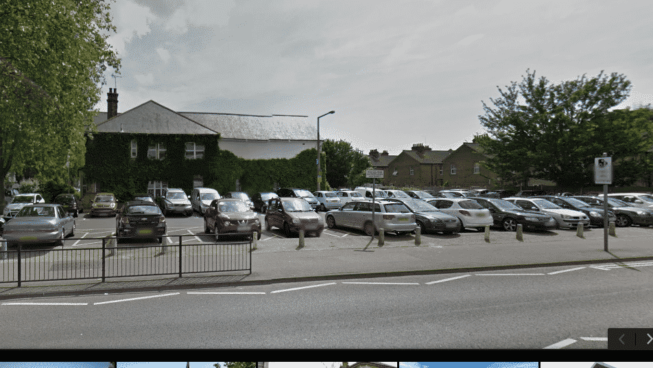 Southend Council to offer free seafront parking to any hot girls in bikinis from 2019