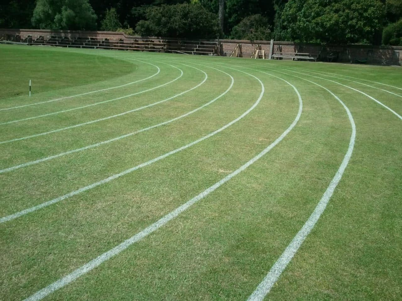 Calls for drug testing at school athletics events after 5 YEAR OLD runs 100m in 4.2 SECONDS