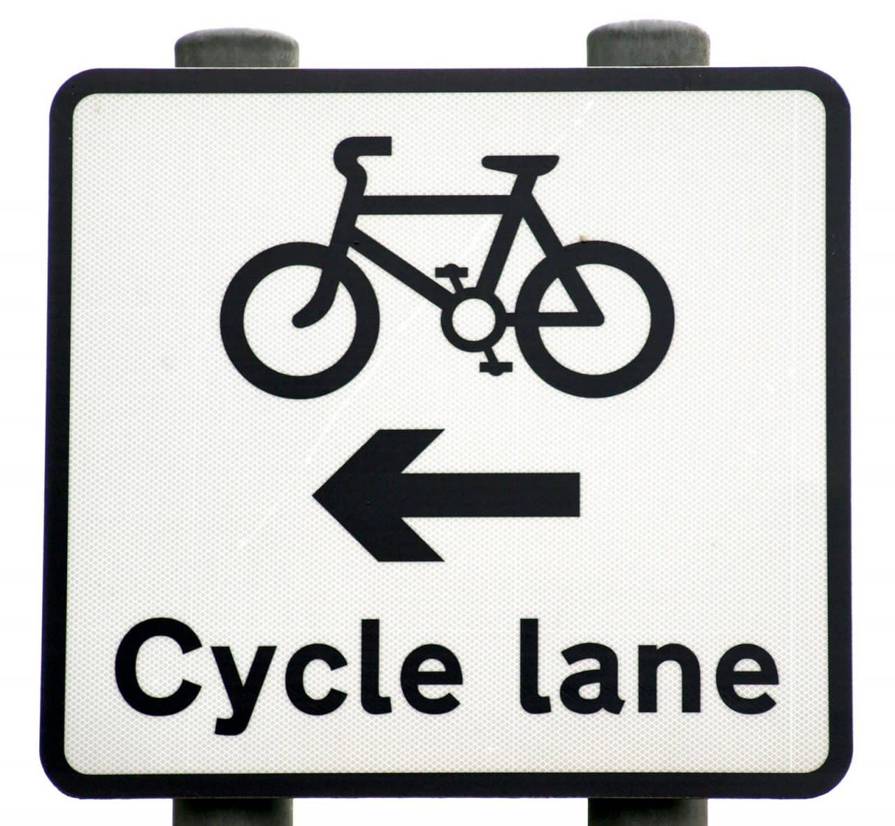 Victory for Southend cyclists as pedestrians are BANNED from all borough cycle lanes.