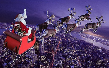 Southend Council warn Santa: DO NOT FLY into Southend Pier this Christmas