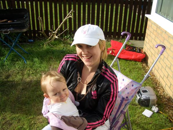 Mum saves £43,000 per year by just STEALING EVERYTHING