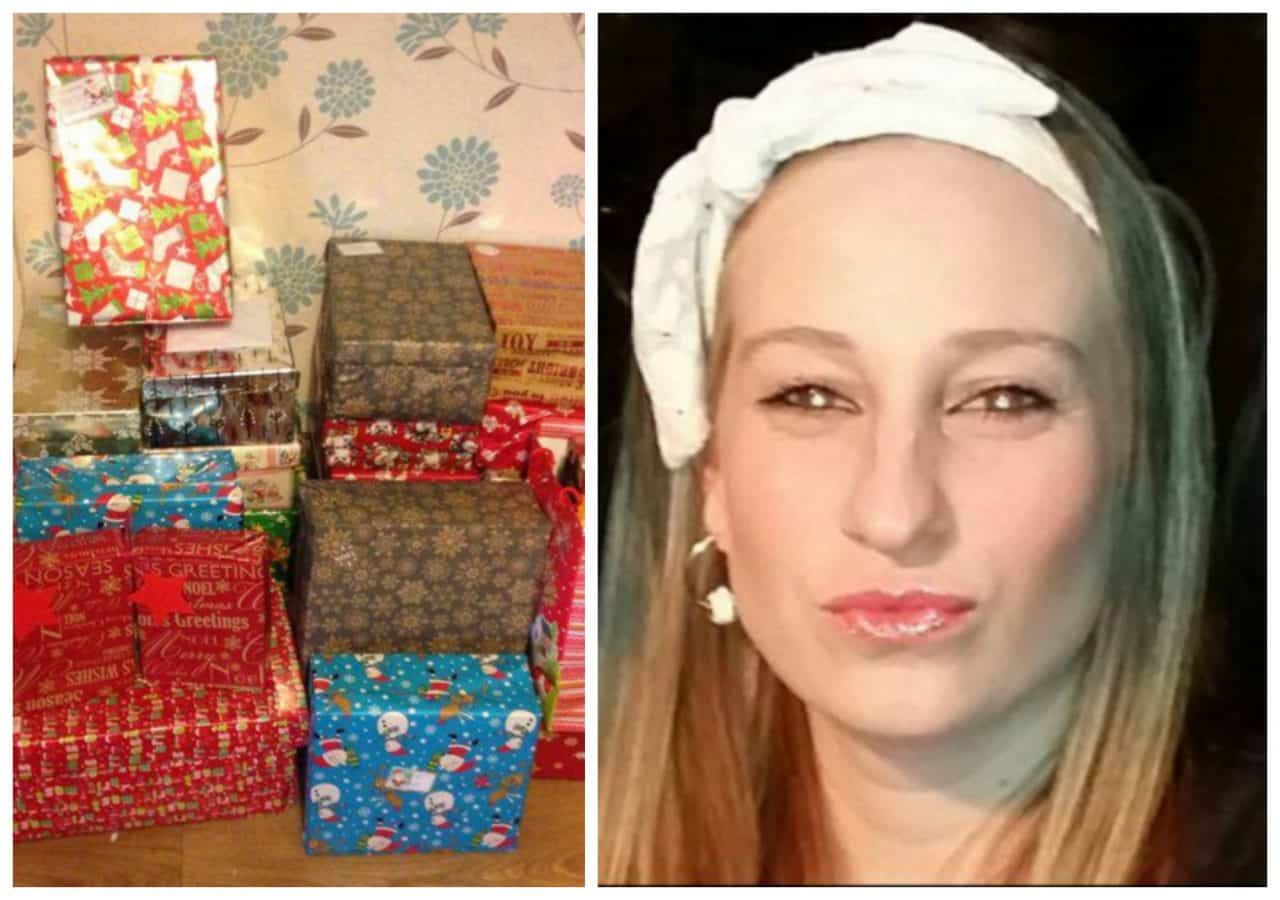 Tracey's Shoebox Appeal for Southend's homeless set to spread some Christmas cheer