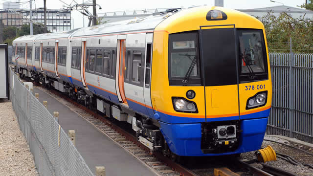 RAIL RAGE as fares rise while wholesale train travel prices continue to fall