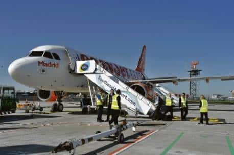 New Southend SUPER AIRPORT: STANSTED TO CLOSE after takeover
