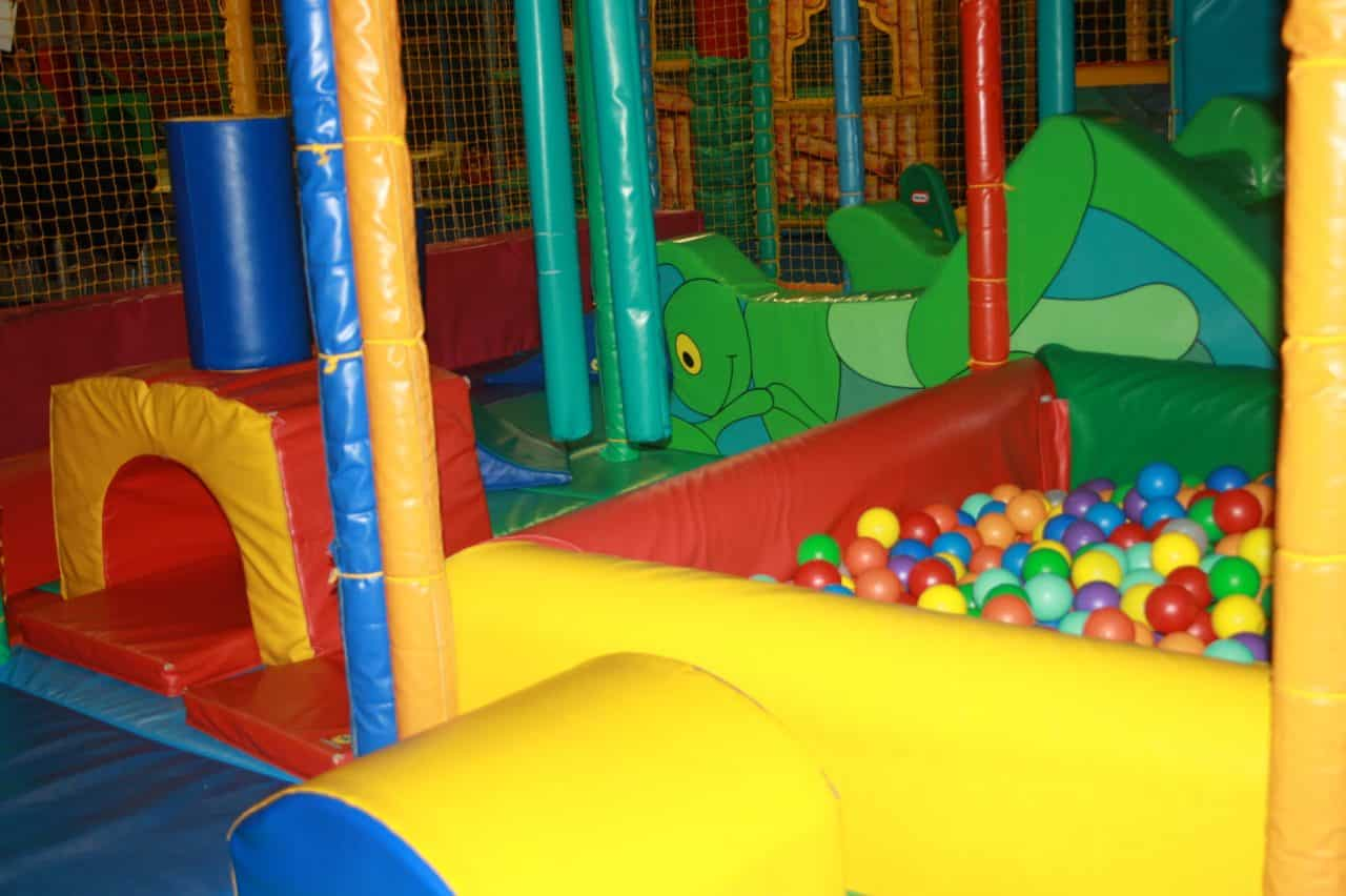 Top doc warns parents – 'Soft play centres are slowly KILLING children'
