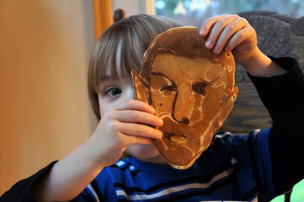 KIDS IN TEARS as Southend school BANS PANCAKES over suffocation fears