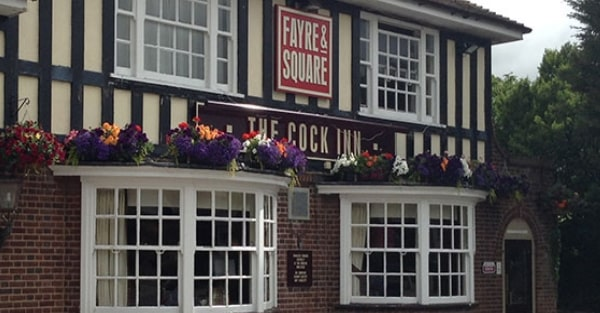 SNN OFFICIAL STATEMENT: The Cock Inn (Rochford) – Things are NOT what they may seem