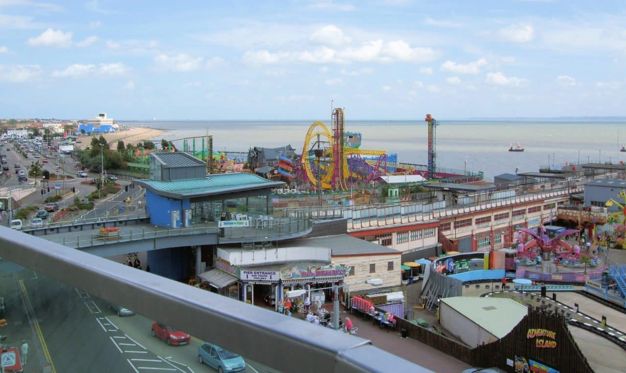 Southend tourism chief BLASTS Southend News Network for 'DESTROYING TOWN'