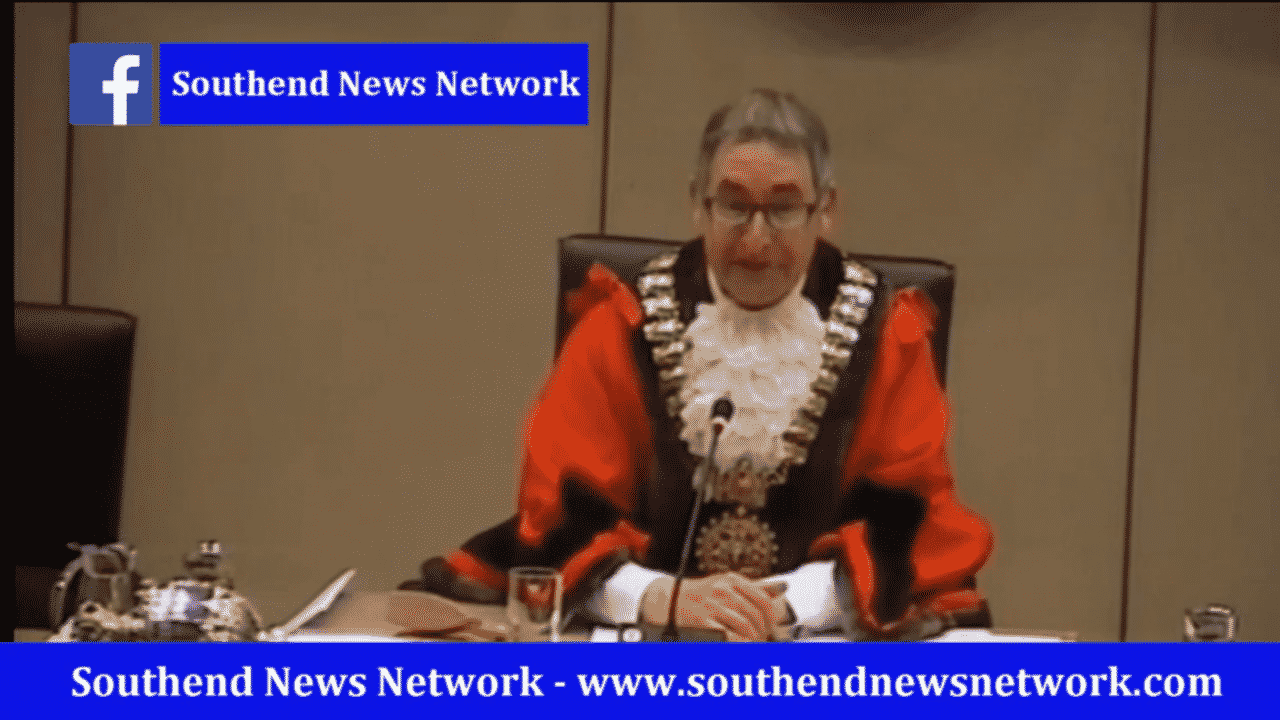 WATCH: Mayor of Southend confirms OFFICIALLY that Southend Pier HAS NOT been sold