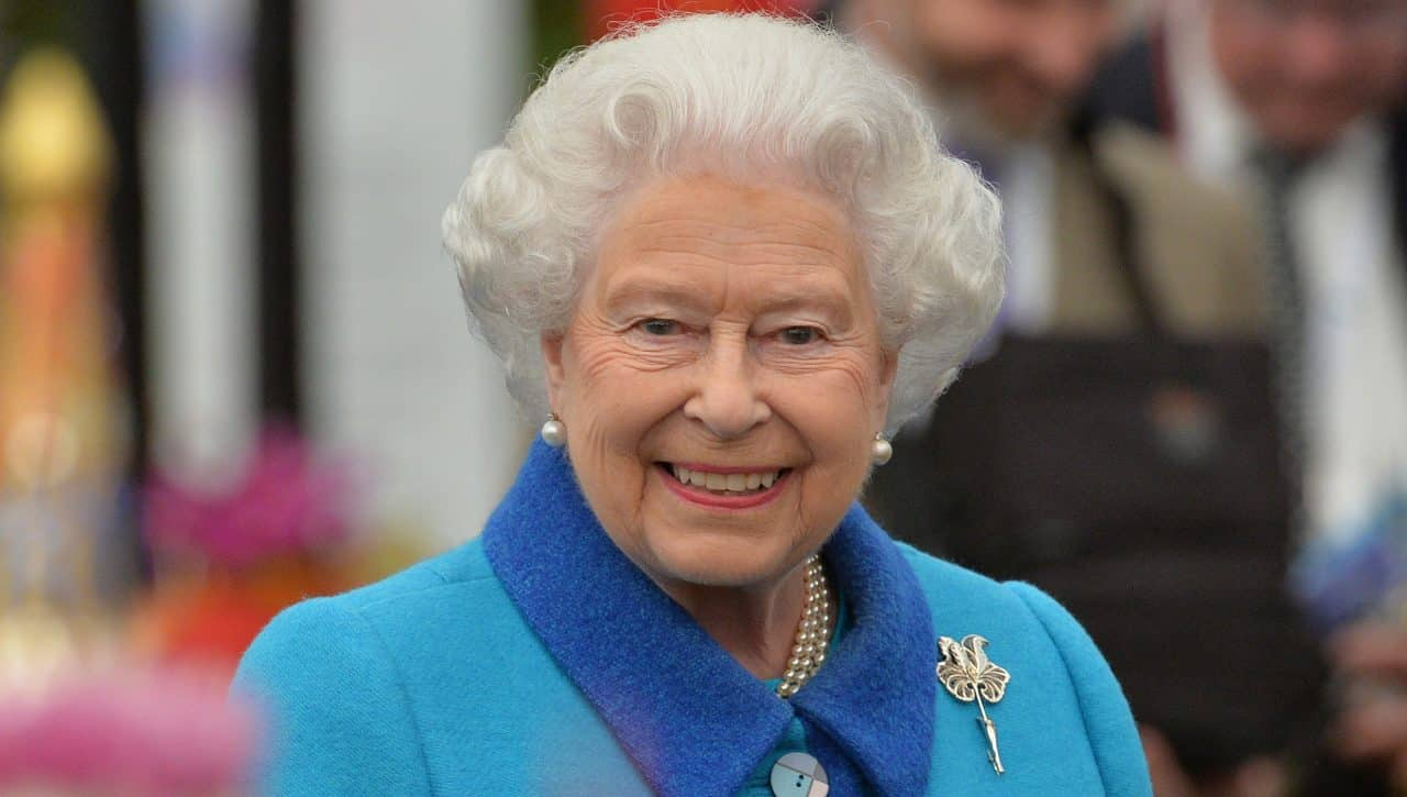 Queen: 'Bollocks To This I'm In Charge Now'