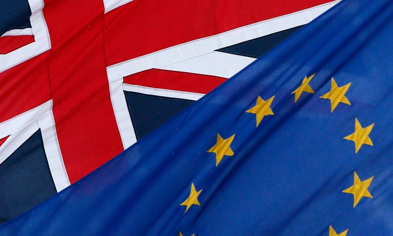 EU changes its name to Association of Regional States of Europe, making 2016 referendum VOID