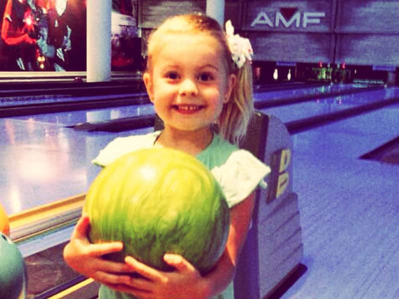 HORROR as 6-year-old girl is stuck to Southend bowling alley floor for SEVEN HOURS