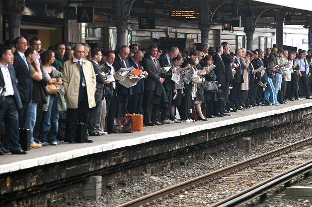 RAIL MISERY FOR WEEKS as huge electrical fault stops all trains on C2C AND GREATER ANGLIA