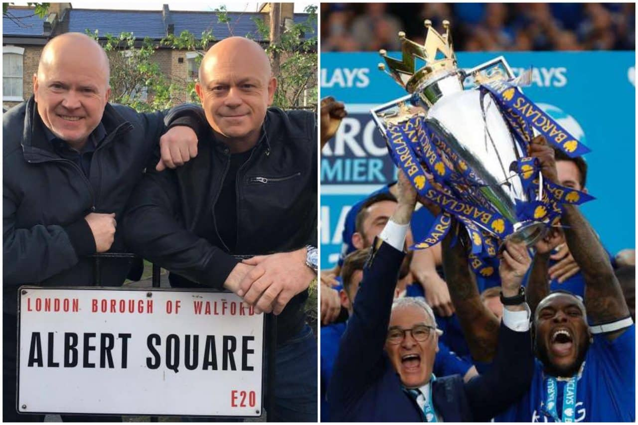 BREAKING: Sky and BBC bosses in talks over swapping EASTENDERS for LIVE PREMIER LEAGUE