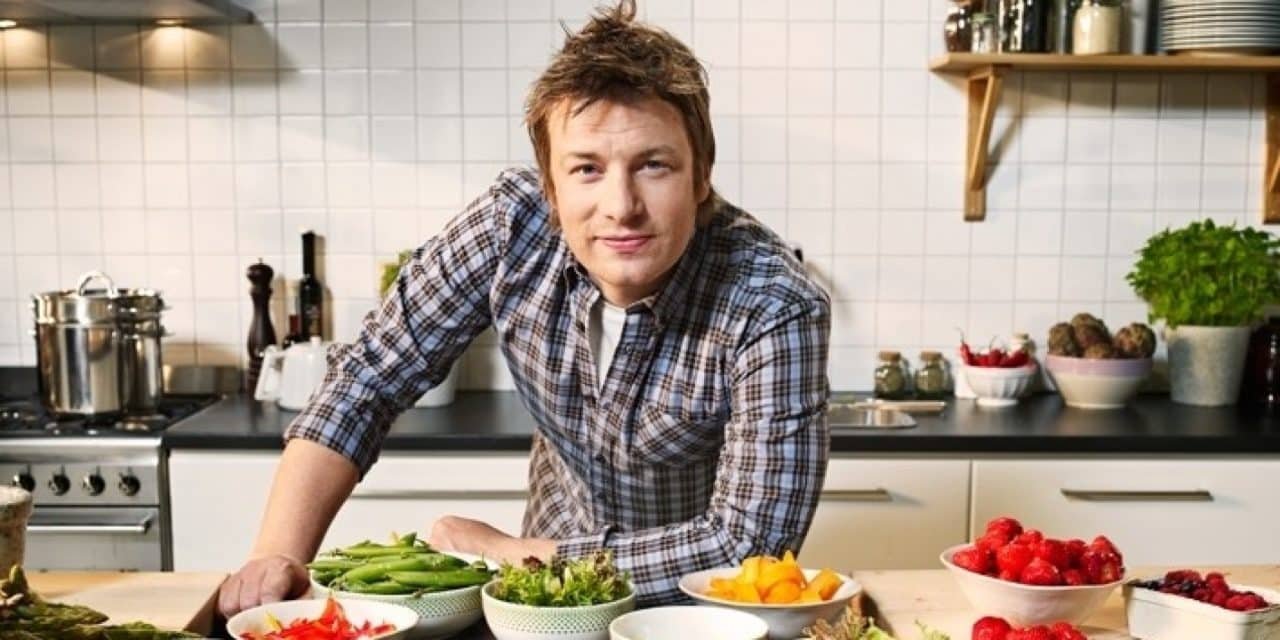 JAMIE OLIVER museum to open on Southend Pier