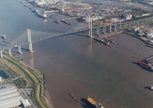 New Thames Crossing plans SCRAPPED in huge government u-turn