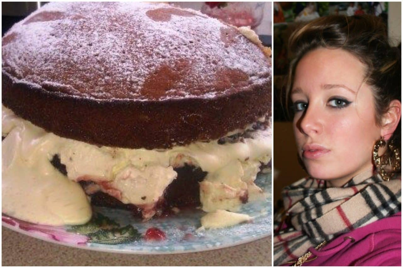 Southend cake-making mum DECLARES WAR on the best in the business