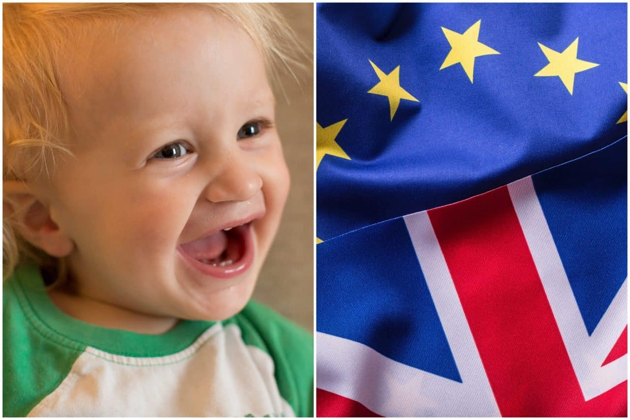 Students SLAM UNDER 5'S for low turnout in EU referendum