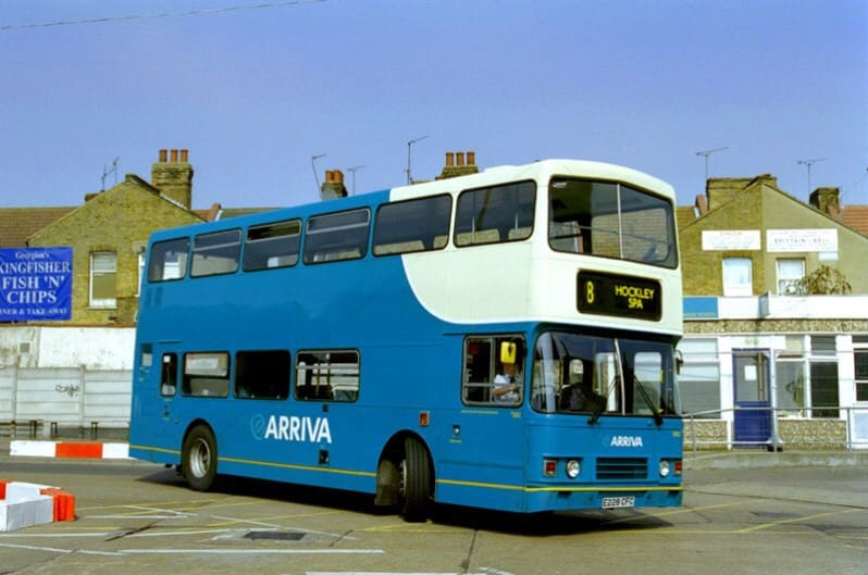 Southend bus users CELEBRATE after bus companies REVISE fares instead of INCREASING them