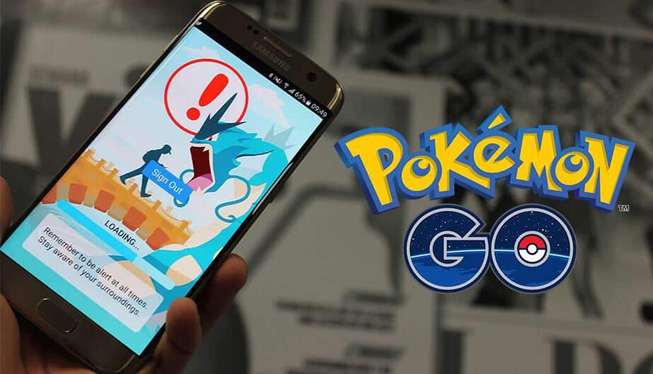 Southend Mum's warning to other parents about PAEDOPHILES lurking in POKEMON GO