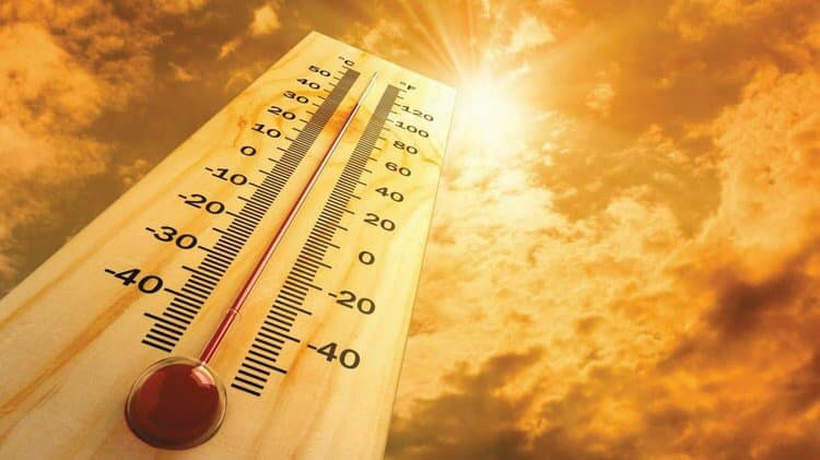 PUBLIC HEALTH WARNING issued as South Essex expected to hit 42 DEGREES CELSIUS