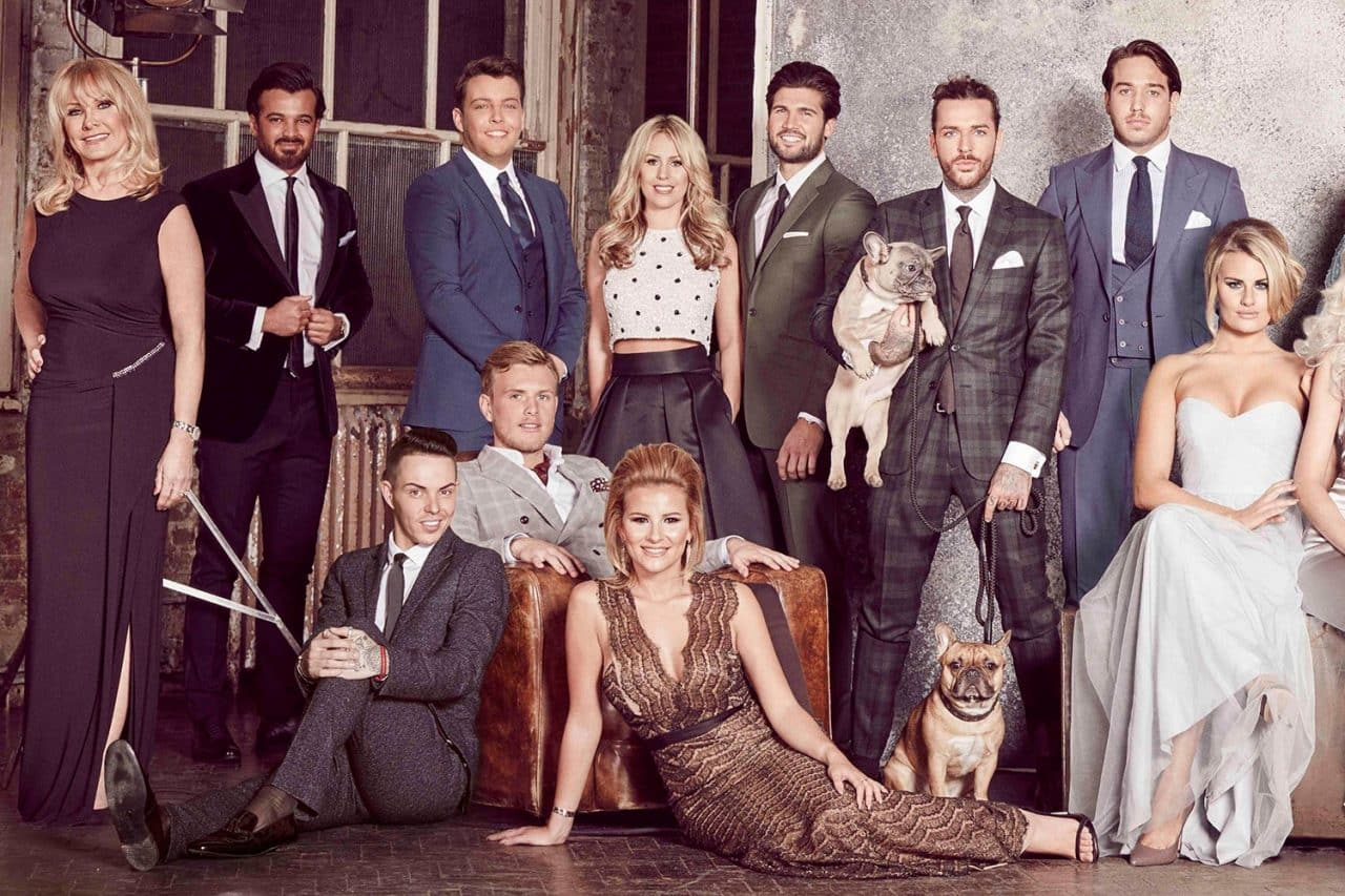 Southend SUSPENDED from CAPITAL OF CULTURE contest after TOWIE stars visit
