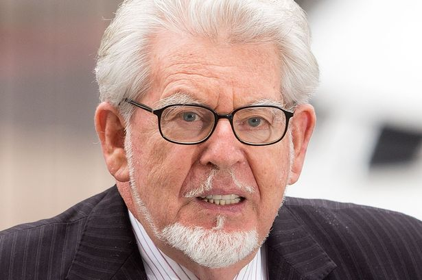 Rolf Harris to join Strictly Come Dancing