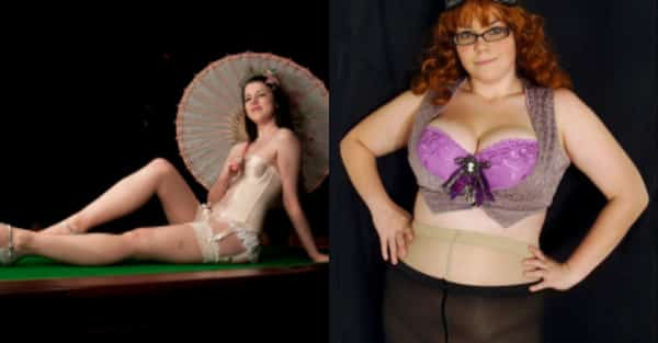SOUTHEND CARNIVAL BURLESQUE float cancelled over 'cultural concerns'