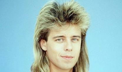 Police search underway as PAT SHARP'S MULLET escapes from secure psychiatric unit