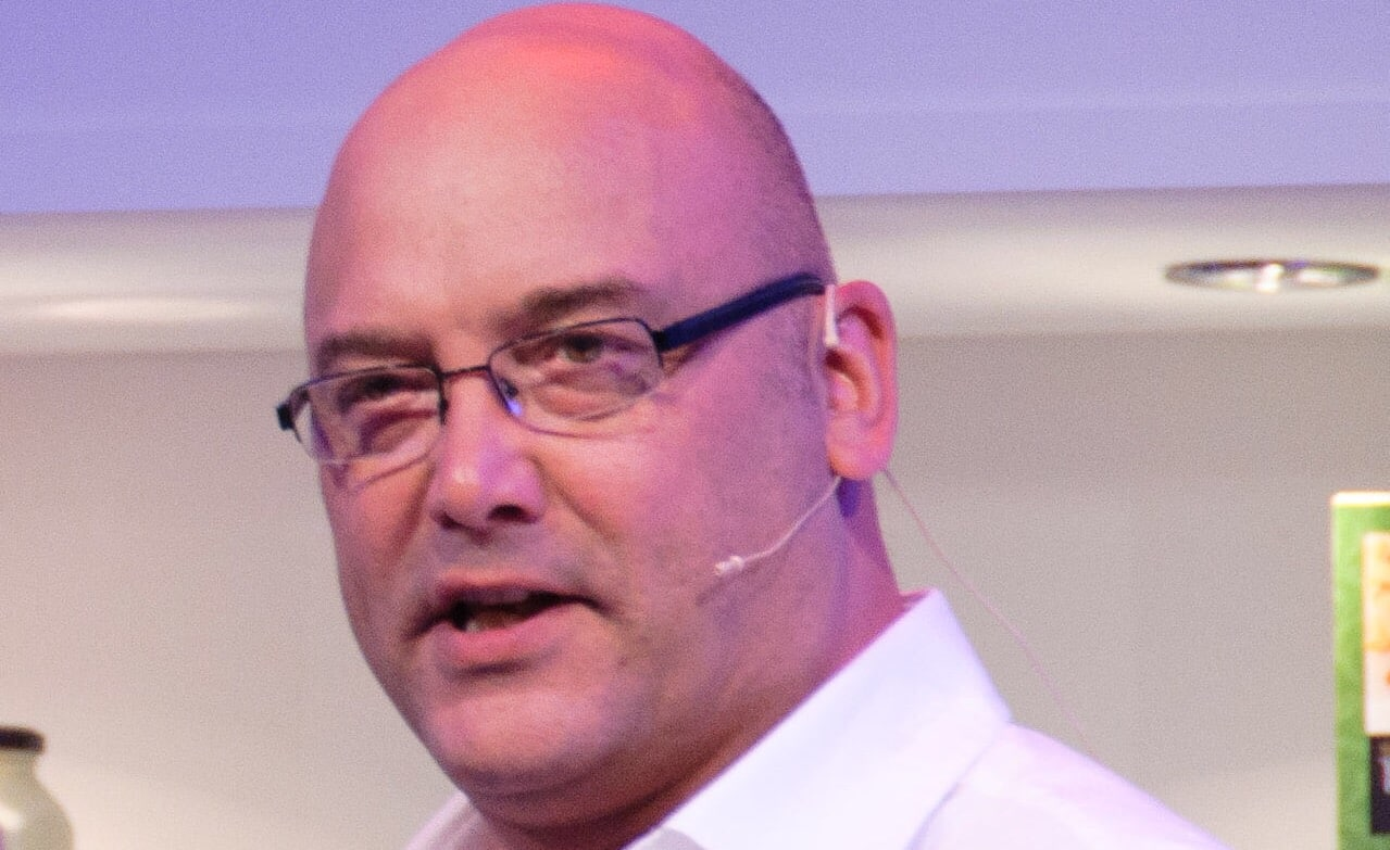See how Waitrose managed to turn Gregg Wallace into 'a giant penis'