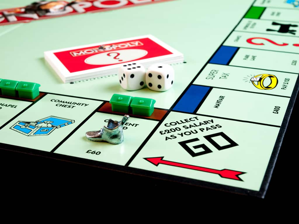 Brexit negotiations fail after game of Monopoly in Brussels