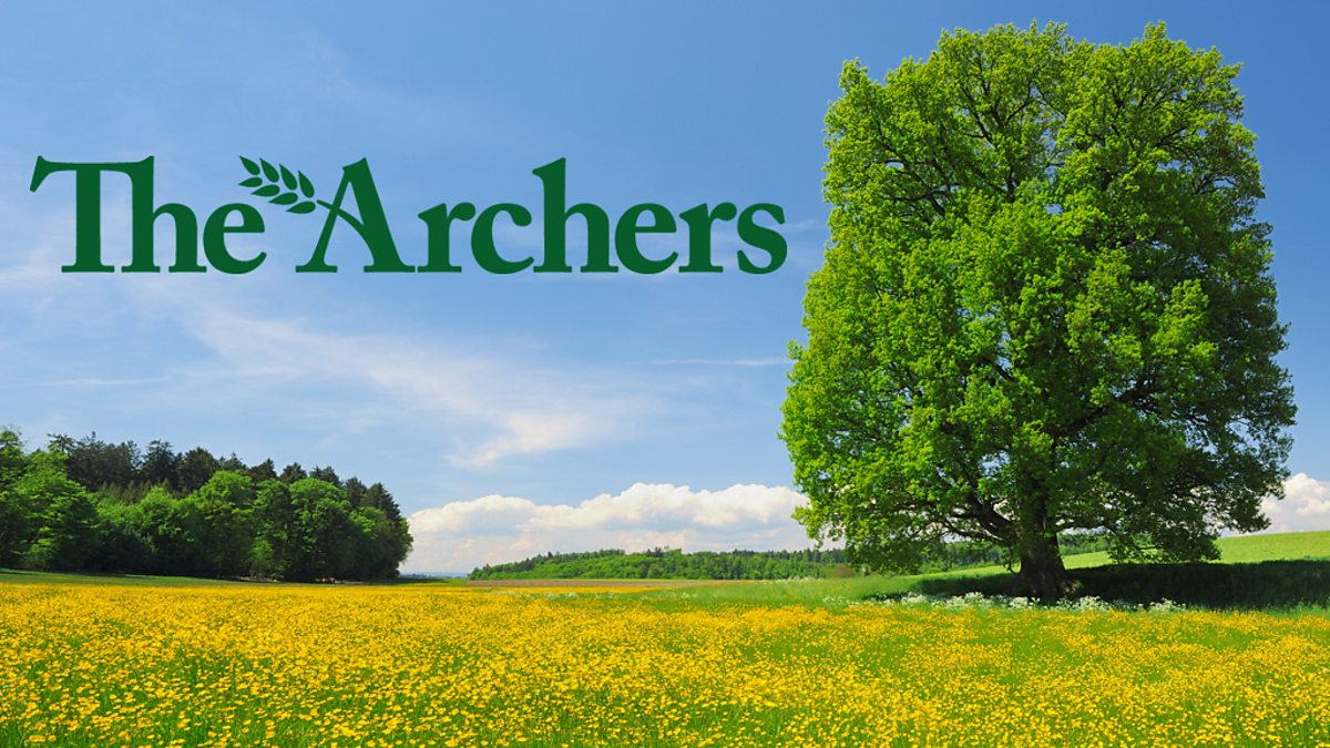 BBC radio boss confirms first ever TWELVE-PERSON ORGY in The Archers