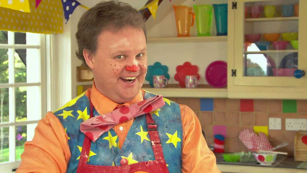 Mr Tumble QUITS BBC to present Great British Bake Off on Channel 4