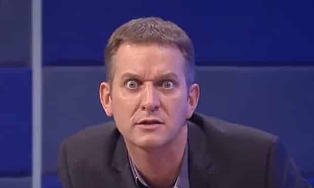 Jeremy Kyle injured by studio guest in vicious GUNTING ATTACK