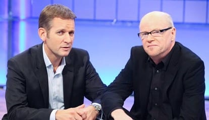 IT'S OFFICIAL! Southend reaches BREAKING POINT where Jeremy Kyle needs to GET GRAHAM IN