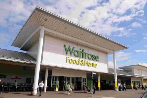 Waitrose limits free tea and coffee offer in SOUTH ESSEX because of 'freeloading bastards'