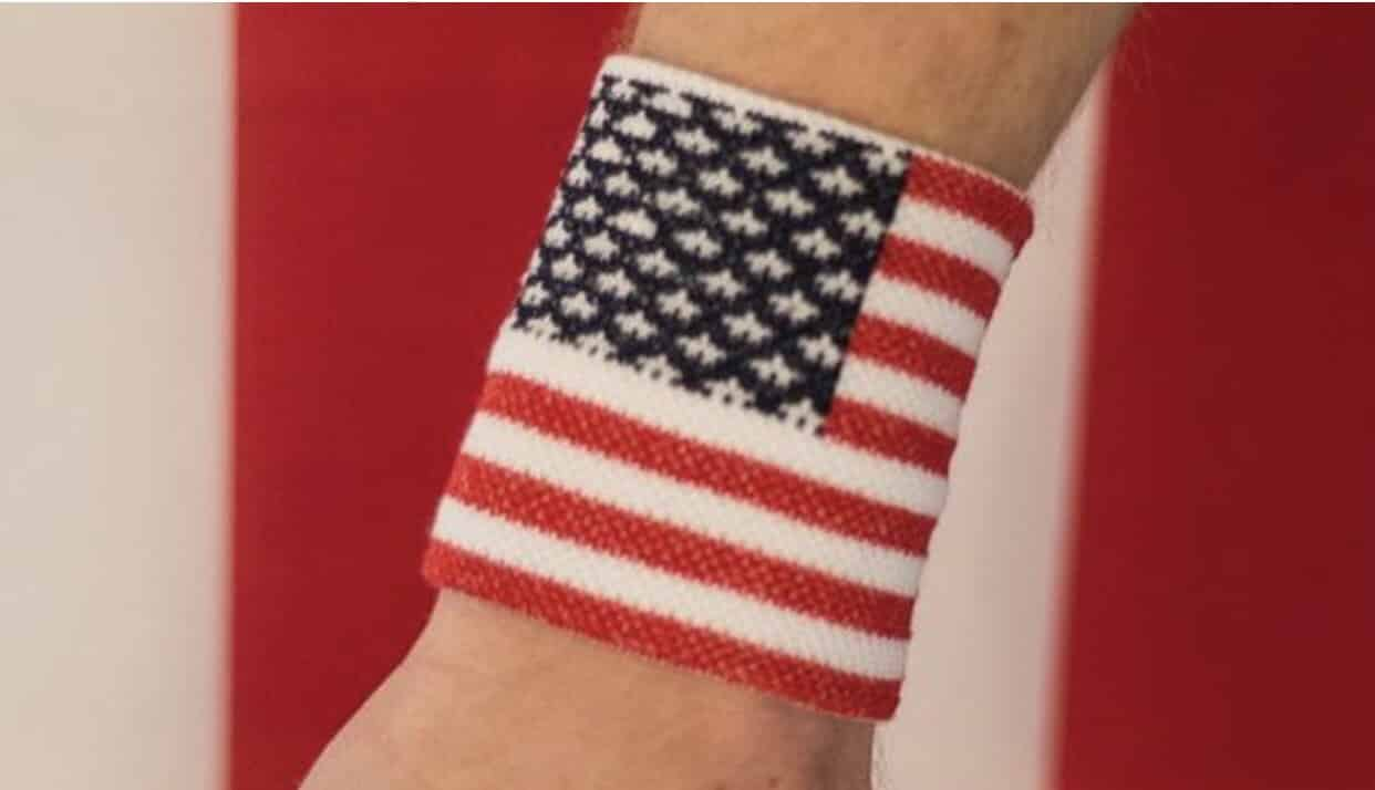 England and Scotland to wear Stars and Stripes armbands in memory of the USA