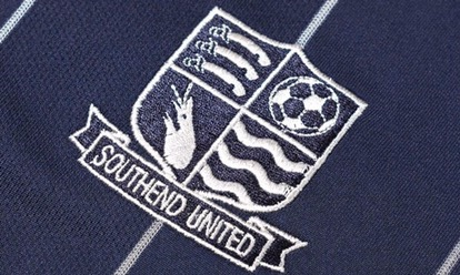 Southend United fined for fielding under-strength team for the last THIRTY YEARS