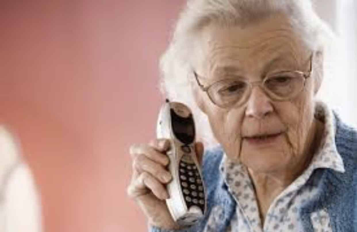 Phone call to Nan enters FOURTH HOUR