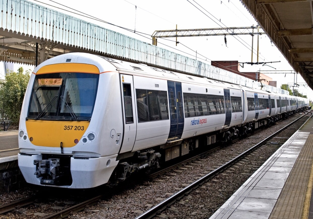 c2c celebrates first ever day of 100% PUNCTUALITY RATE