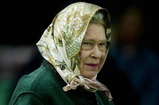 Has the Queen been RADICALISED?