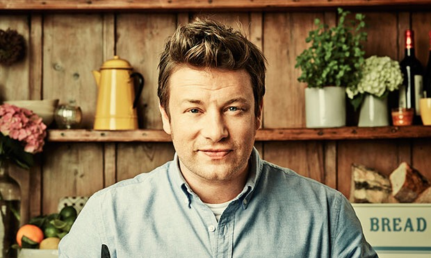 500,000 obese children sign petition for Jamie Oliver to just fuck off