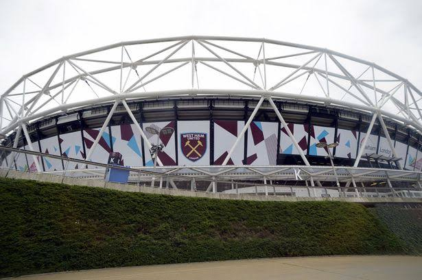 20 ARRESTS after police raid at West Ham stadium uncovers MASSIVE FINANCIAL IRREGULARITIES