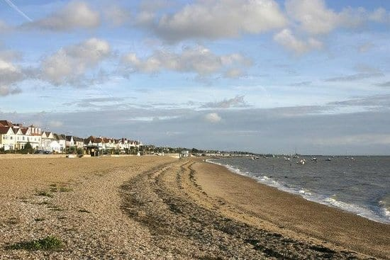 Refugees land on Essex beach, say 'F**K THIS' and leave again