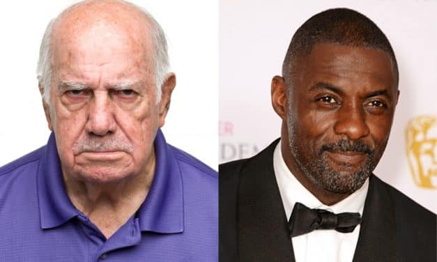 Raging gammon in intensive care after discovering next James Bond will be black