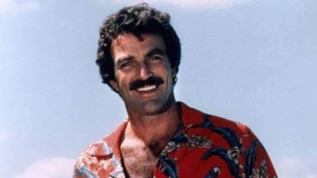 Man on Facebook crimewatch group thinks he's Magnum F*cking PI or something