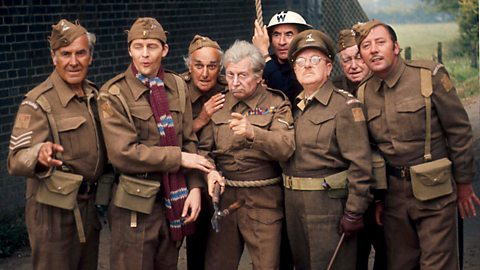 Dad's Army to be remade with all-Asian cast