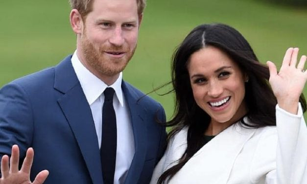 Harry and Meghan to be known as Duke and Duchess of Essex