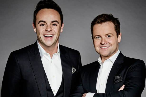 Brexit Impact Papers replaced with video of Ant & Dec jangling keys, saying 'look at the shiny shiny'